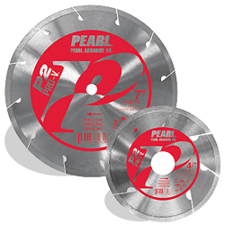 PEARL PV04PT DIAMOND BLADE 4x.060x20mm - 5/8 ADAPTER