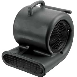 POWERHOLD PH-750 PRO AIR MOVER BLOWER 1/2 HP
