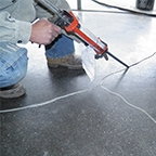 ARDEX ARDIFIX 2G RIGID POLYURETHANE CRACK & JOINT REPAIR