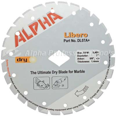 ALPHA DL05S 5
