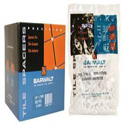 BARWALT 11020 1600/box (BR-18BX) 1/8