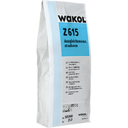 WAKOL Z-615 LEVELING COMPOUND 55lb BAG