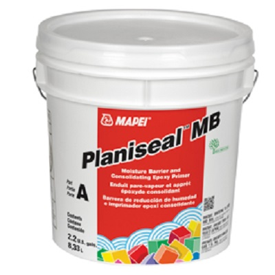 MAPEI PLANISEAL MB PART B .8 GAL MOISTURE BARRIER AND CONSOLIDATING EPOXY