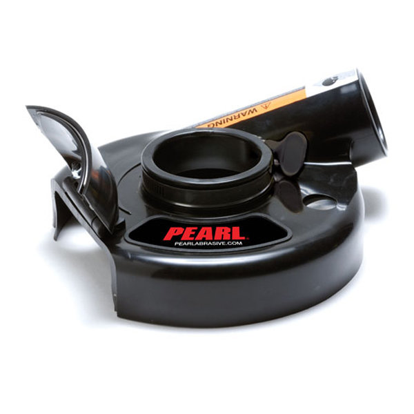 PEARL VAC70E DUST SHROUD HINGED NOSE FOR 7
