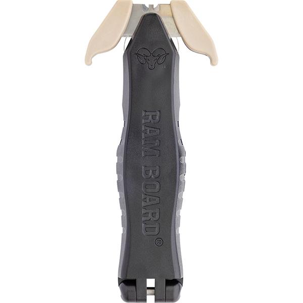 RAM BOARD MULTI-CUTTER KNIFE w/ 4 BLADES