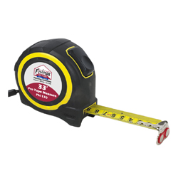 POWERHOLD PH-130 33' TAPE MEASURE SPECIAL CENTENNIAL EDITION