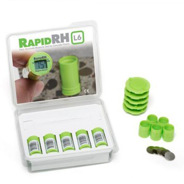 RapidRH L6 SMART SENSOR 5pk